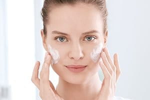 The different types of acne   acne   Eucerin