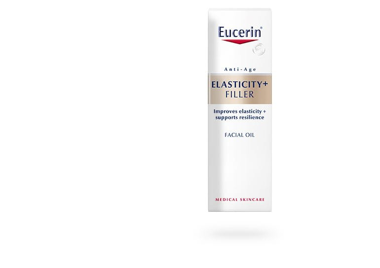 Sun Protection Eucerin Dry Skin Volume-Filler + All Product Ranges