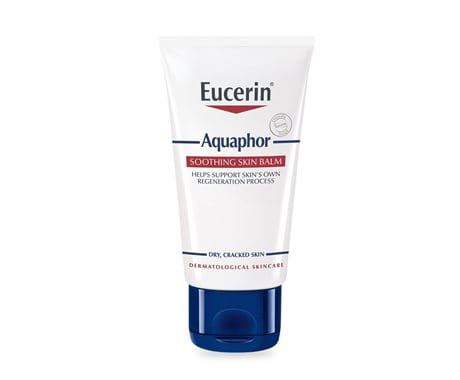 Aquaphor Soothing Skin Balm Dry To Very Dry Cracked Or Irritated
