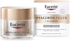 Anti-ageing night cream for mature skin