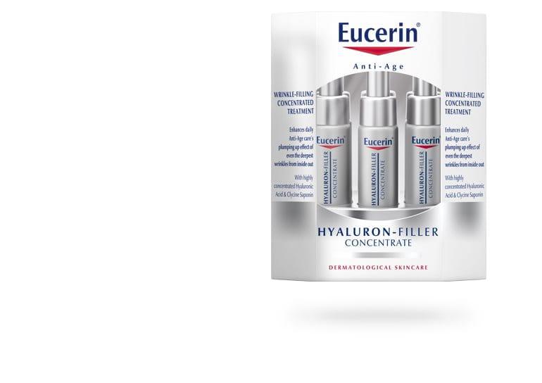 eucerin hyaluron filler concentrate. Black Bedroom Furniture Sets. Home Design Ideas