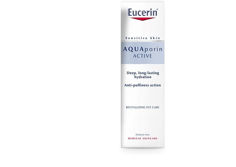 aquaporin active moisturising eye cream
