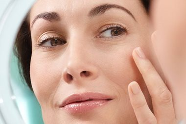 Loss of volume in ageing skin   Ageing Skin  Eucerin