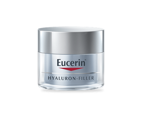 Hyaluron-Filler Night | Anti-ageing night cream | Eucerin