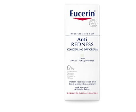 Eucerin AntiRedness Concealing Day Care SPF 25