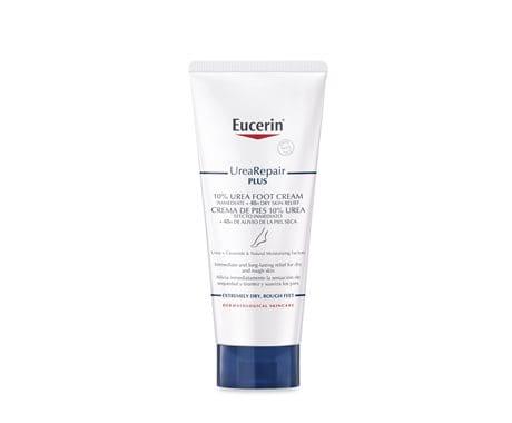 Eucerin UreaRepair Plus 10% Urea Foot Cream | foot cream
