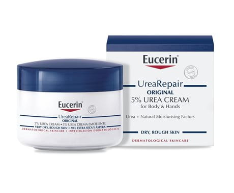 Eucerin UreaRepair Original 5% Urea Cream