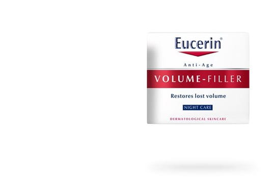 Eucerin Volume-Filler Night Cream